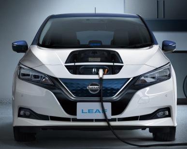電気自動車の使用済みバッテリー再生という事業に期待したい話