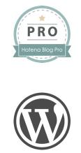 はてなブログProからWordPressへ移行しました 第2弾