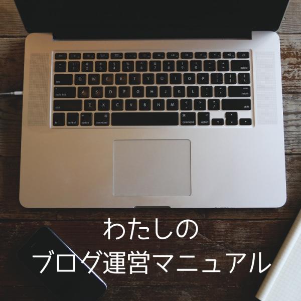 2600記事をサラリーパーソンブロガーがマネタイズしていく!:わたしのブログ運営マニュアル備忘録