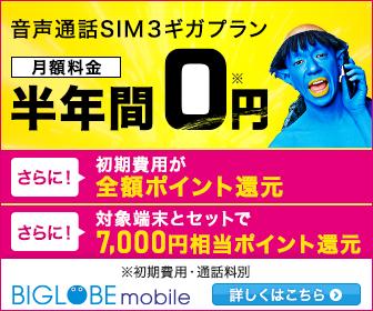 料金0円(注)の格安SIMがいくつか出現、自粛の自宅でじっくり検討